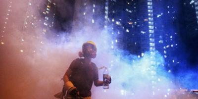 A Hong Kong le proteste non finiscono più