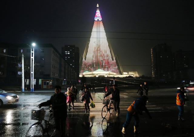 Corea del Nord, nuovo lancio di missili: aumenta la tensione