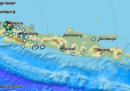 C'è stato un terremoto di magnitudo 6.8 in Indonesia