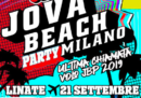 "Ci sarà una tappa del ""Jova Beach Party"" anche a Milano, all'aeroporto di Linate"