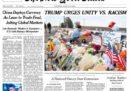 Il New York Times ha cambiato in corsa un controverso titolo sulle stragi del weekend