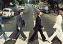 50 anni fa i Beatles attraversarono una strada