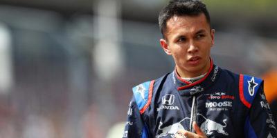F1, Red Bull: Albon promosso prende il posto di Gasly