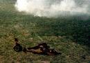 Faremmo la guerra, per l'Amazzonia?