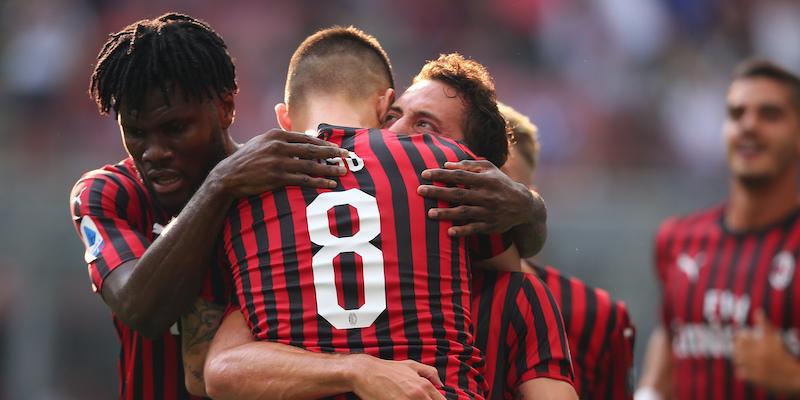 Serie A, le partite della seconda giornata e dove vederle