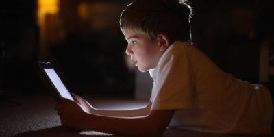 Qualche consiglio per genitori sui tablet e i bambini