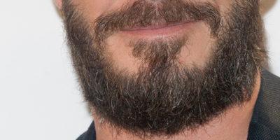 Indovinate a chi non piace questa moda della barba