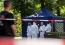 La Russia ha fatto uccidere un uomo a Berlino?