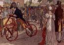Non potevamo inventarla prima, la bicicletta?