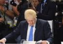 Boris Johnson poteva sospendere il Parlamento?