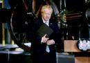 Nel Regno Unito si parla di crisi costituzionale