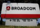Broadcom acquisterà il ramo dei servizi per le aziende di Symantec per 10,7 miliardi di dollari