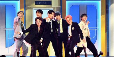 Musica, i fenomeni del K-pop BTS prendono una lunga pausa