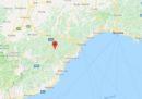 Un piccolo aereo è precipitato in provincia di Savona e le due persone a bordo sono morte