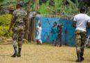 Julius Ayuk Tabe, uno dei leader dei separatisti anglofoni del Camerun, è stato condannato all'ergastolo