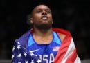 L'agenzia antidoping statunitense ha archiviato il caso contro Christian Coleman, l'uomo più veloce del mondo