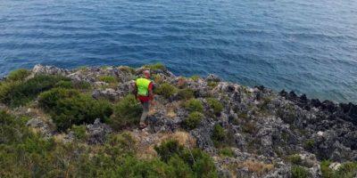 Da 9 giorni si cerca un turista francese disperso in provincia di Salerno