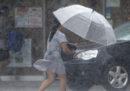 In Cina è stata dichiarata la massima allerta per un potente tifone che si sta dirigendo verso la costa orientale del paese