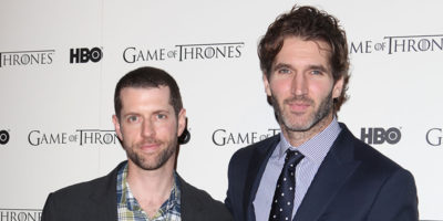 """I creatori della serie tv """"Game of Thrones"""" realizzeranno in esclusiva film e serie tv per Netflix"""