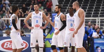 Mondiali di Basket: Italia-Serbia 77-92, non basta Gallinari