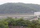 Un soldato nordcoreano ha disertato in Corea del Sud attraversando la Zona demilitarizzata