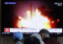 La Corea del Nord ha lanciato altri due missili