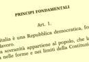 Cosa dice la Costituzione sul popolo sovrano