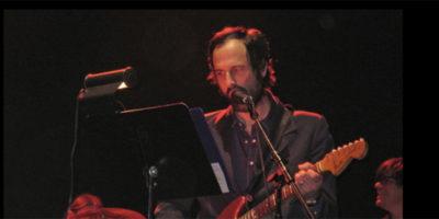 È morto David Berman, cantante e autore dei testi dei Silver Jews