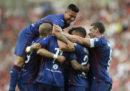 Il Torino si è qualificato al terzo turno preliminare di Europa League