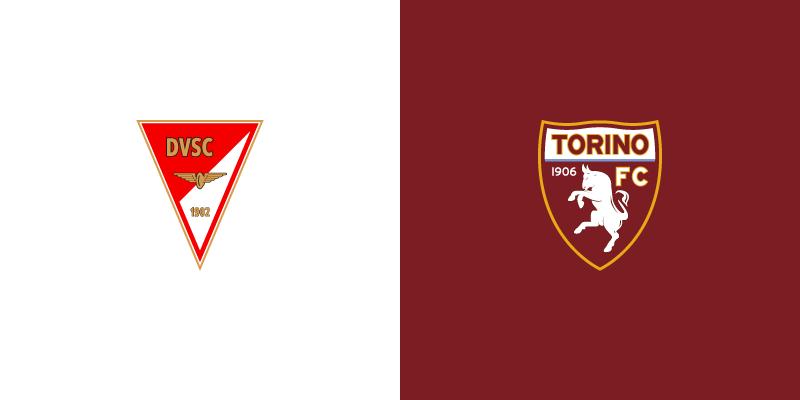 Debrecen-Torino in TV e in streaming