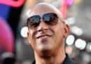 Vin Diesel non vuole farsi picchiare
