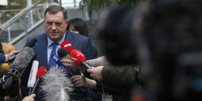 I tre presidenti dellaBosnia ed Erzegovina non sono riusciti a trovare un accordo per la formazione di un nuovo governo