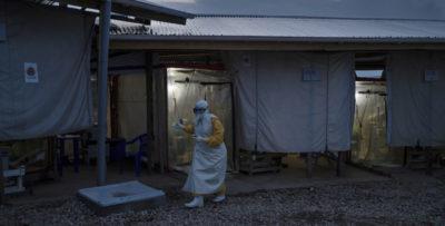 C'è una cura per ebola