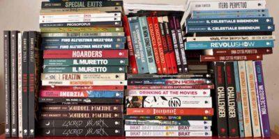 L'editore di fumetti Eris vende a metà prezzo le copie rovinate nel suo magazzino