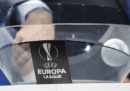 Europa League, i sorteggi dei gironi in TV e in streaming