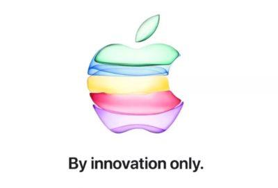 Apple presenterà i suoi nuovi iPhone il 10 settembre