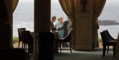 Di cosa si parla al G7