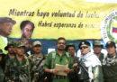 Due ex comandanti delle FARC colombiane hanno annunciato di voler riprendere la lotta armata