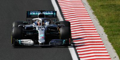 Lewis Hamilton ha vinto il Gran Premio d'Ungheria di Formula 1