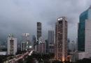 L'Indonesia costruirà una nuova capitale