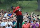 A causa degli smartphone, ora nel golf si urla