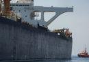 Gibilterra ha rifiutato la richiesta di sequestro della petroliera iraniana Grace 1 presentata dagli Stati Uniti