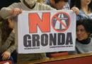Il ministero delle Infrastrutture ha pubblicato un'analisi costi-benefici che esprime un parere negativo sul progetto della Gronda di Genova
