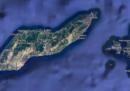 Una donna britannica di 34 anni è scomparsa sull'isola greca di Icaria