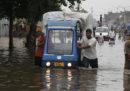 In India più di 150 persone sono morte per le frane e le inondazioni causate dalle piogge monsoniche