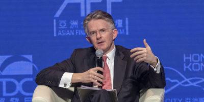 Si è dimesso l'amministratore del gruppo bancario HSBC