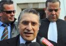 Nabil Karoui, candidato a presidente della Tunisia, è stato scarcerato