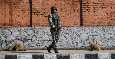 L'India ha tolto lo status speciale al Kashmir