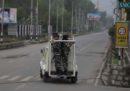 Sei pakistani sono stati uccisi da soldati indiani in Kashmir