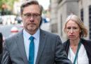 Il governo britannico ha tolto la cittadinanza a un uomo che aveva aderito allo Stato Islamico